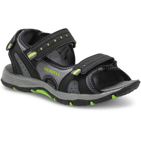 Merrell Panther 2.0 Sandals Kids, black